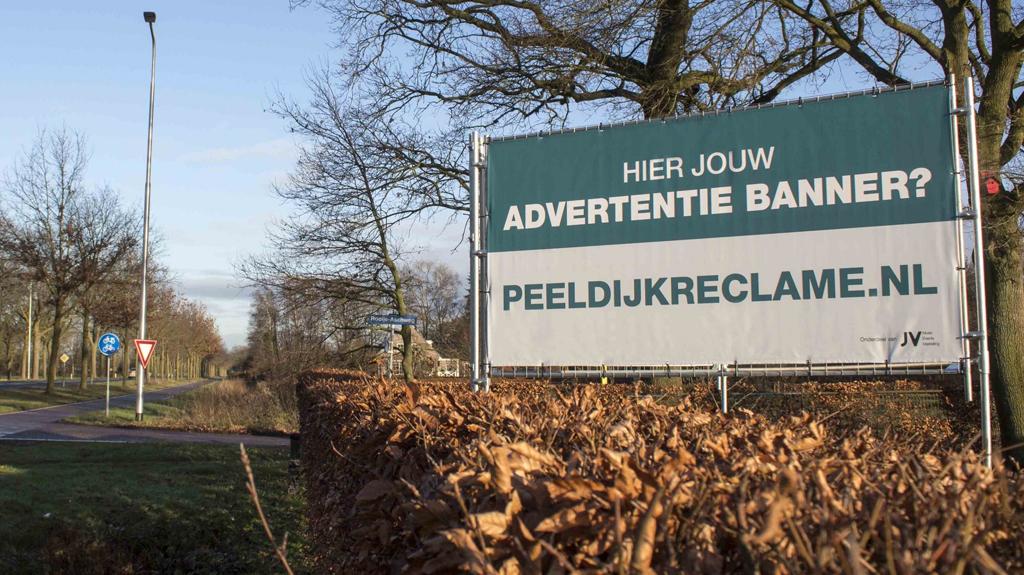 Peeldijk Reclame